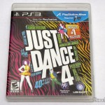 Just Dance 4 (PS3)