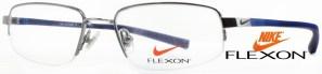 Armação Nike Flexon 4182 045