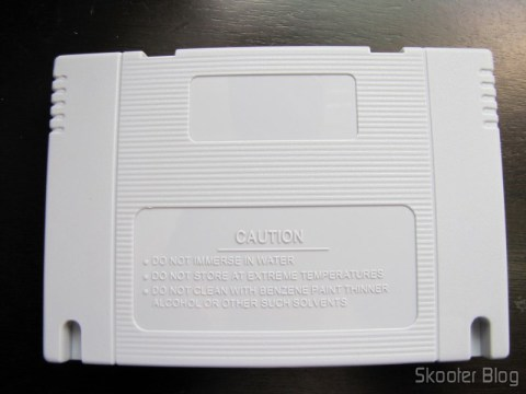 SD2SNES - Flash Cart para o Super Nintendo