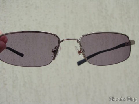 Sunglasses Nike Flexon degree of 4182 045 com slow Essilor Transitions 1.67