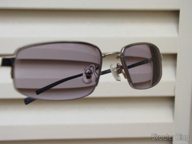 Sunglasses Nike Flexon degree of 4182 045 com slow Essilor Transitions 1.67