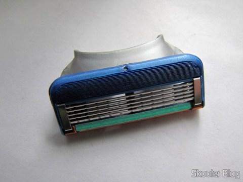 Gillette Fusion Razor Blades Cartridge