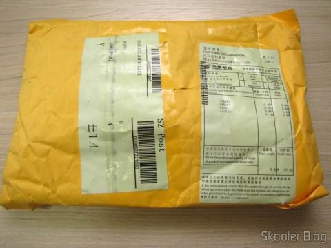 Pacote da DX com Chaves Combinadas (Chaves de Boca) com Catraca Articulada Aço Cromo-Vanádio REWIN 8mm, 10mm, 11mm, e 12mm