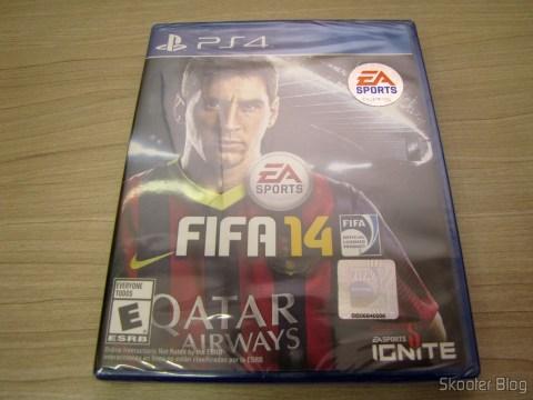 Fifa 14 (PS4) (US)