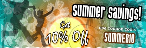 AC Lens - Cupom of 10% Free Shipping - SUMMER10