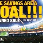 Promoção da Copa da eStarland
