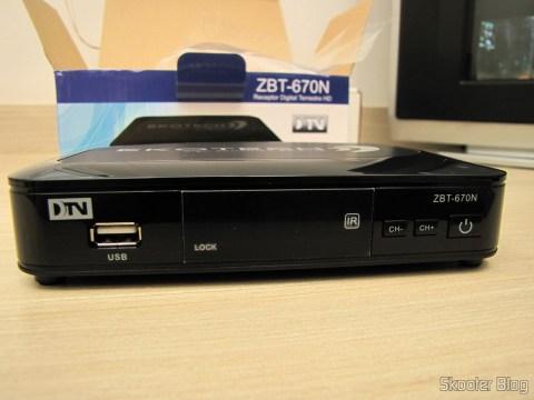 Ekotech ZBT-670N