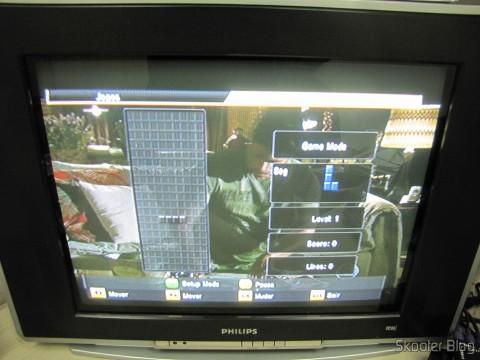 Tetris no Ekotech ZBT-670N