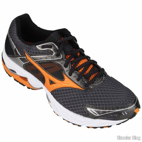Shoes Mizuno Wave Legend