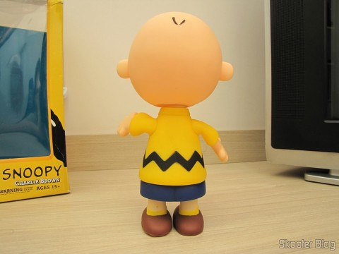Charlie Brown - Action Figure