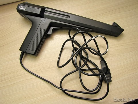 Pistola Light Phaser