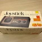 Joystick Tipo Master do Master System
