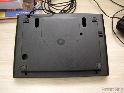 Atari 2600 Polyvox of an external source, after cleaning