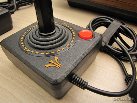 Joystick Atari Flashback 2, compatible with the Atari VCS / 2600