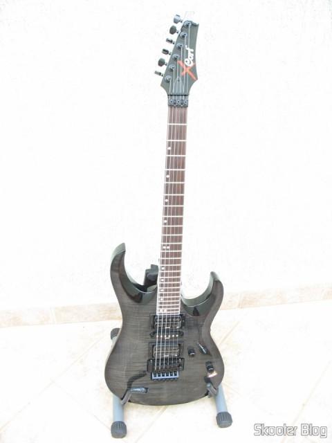 Guitarra Cort X-11