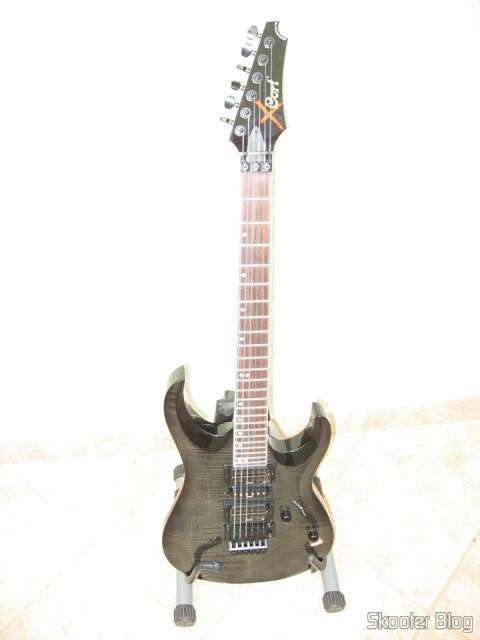 Guitar Cort X-11