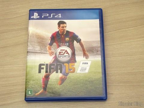 Fifa 15 - Playstation 4