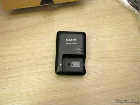 Digital Camera Battery Charger Canon PowerShot SX60 HS