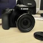 Câmera Digital Canon PowerShot SX60 HS