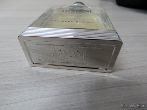 Armani 3.4 oz EDT Spray