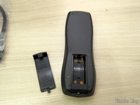 Controle Remoto do Framemeister XRGB Mini