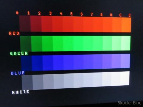 240p test suite no Framemeister XRGB Mini