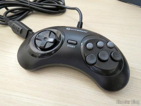 """Genesis """"GN6"""" Controller (Hyperkin)"""