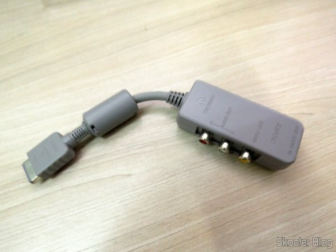 Sony Playstation AV Adapter SCPH-1160