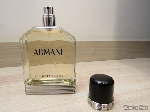 Armani 3.4 oz (100ml) EDT Spray