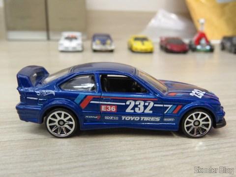BMW E36 M3 Race