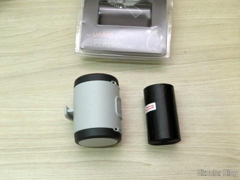 Multi Box e o rolo de saquinhos higiênicos