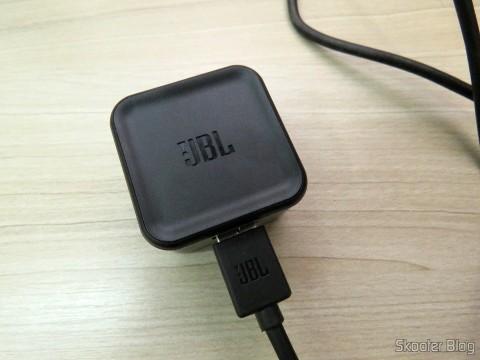 Carregador do JBL Flip 2
