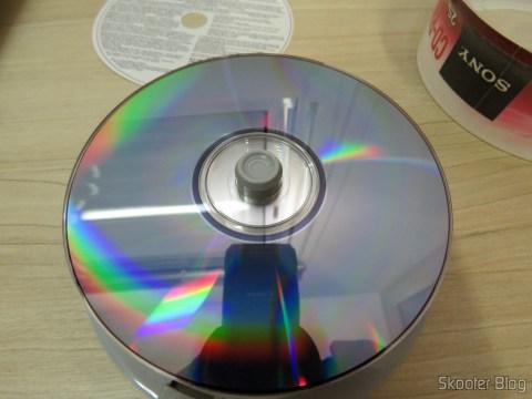 CD-RW Sony