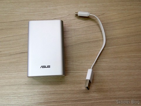 ASUS ZenPower 10050 mAh and your USB cable