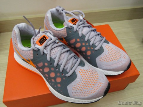 Female tennis Nike Air Pegasus 31