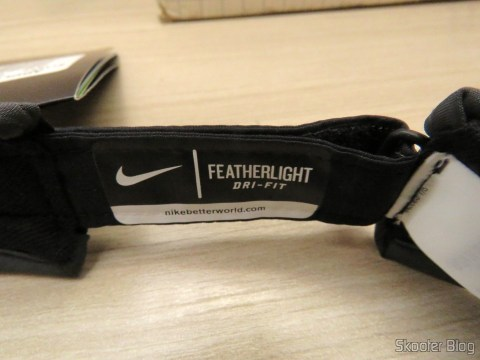 Adjustable Visor Nike Featherlight