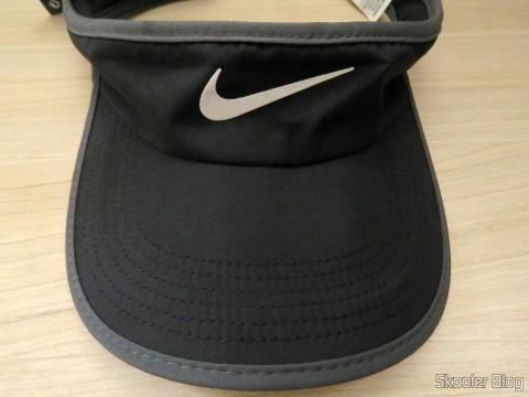Adjustable Visor Nike Featherlight