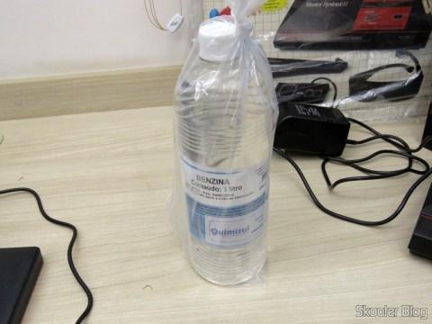 Petrol - 1 Liter