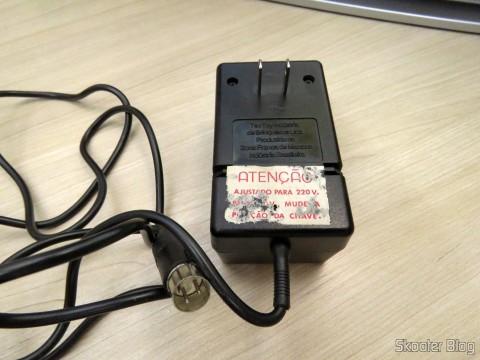 Fonte de Alimentação do Master System II