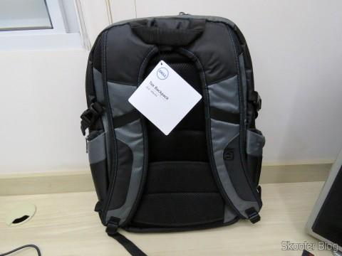 Mochila Dell Tek de 15,6 inches
