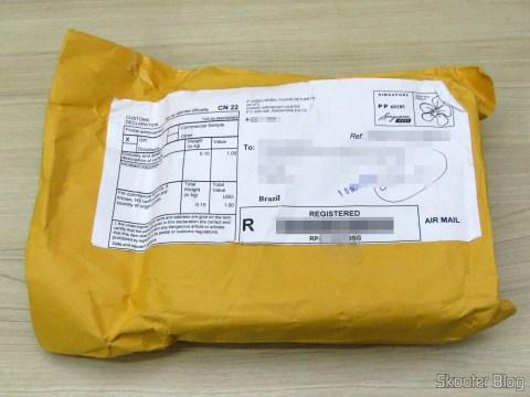 Pacote com o HD Externo Portátil WD My Passport Ultra 2TB (WDBBKD0020BBK-NESN)