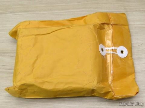 Package with HD Portable External WD My Passport 2TB Ultra (WDBBKD0020BBK-NESN)