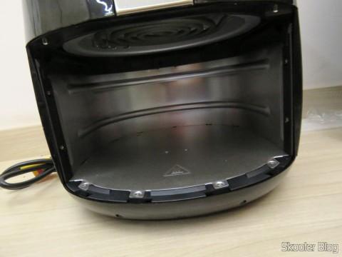 Electric fryer Mondial Air Fryer Black