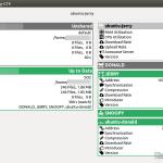 Syncthing e Syncthing-GTK no Ubuntu