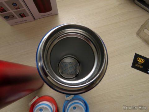Garrafas Térmicas de Inox 500ml