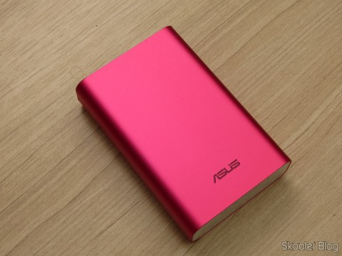 Carregador Portátil ASUS Power Bank Zenpower 10050 mAh