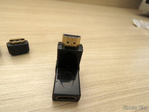 HDMI Swivel Adapter