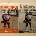 Embarque 2 - Libro del Alumno - Version Mixta e Embarque 2 - Cuaderno de Ejercicios
