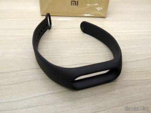 Pulseira Inteligente Xiaomi Mi Band 2
