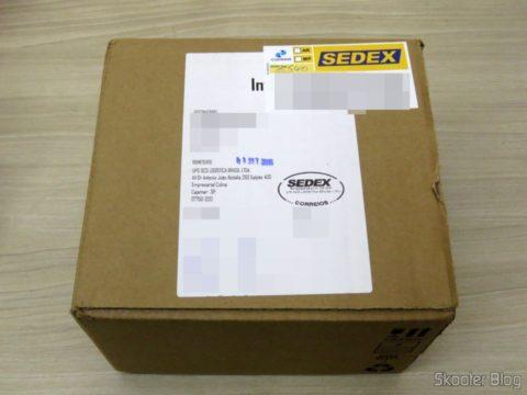 Pacote da Intel com o novo Processador i7-4790K